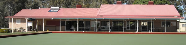 Boonooroo Sandy Straits Bowls Club